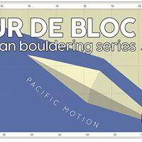 Tour De Bloc 15