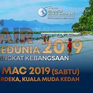 HARI AIR Sedunia 2019