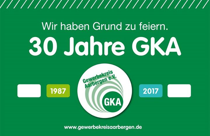 30 Jahre Gewerbekreis Aarbergen E V At Golfgreen Aarbergen Darmstadt