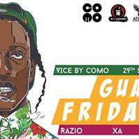 Guala Fridays feat. Razio XA &amp DJ PRI2