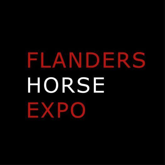 Hof Van Mulders naar Flanders Horse Expo