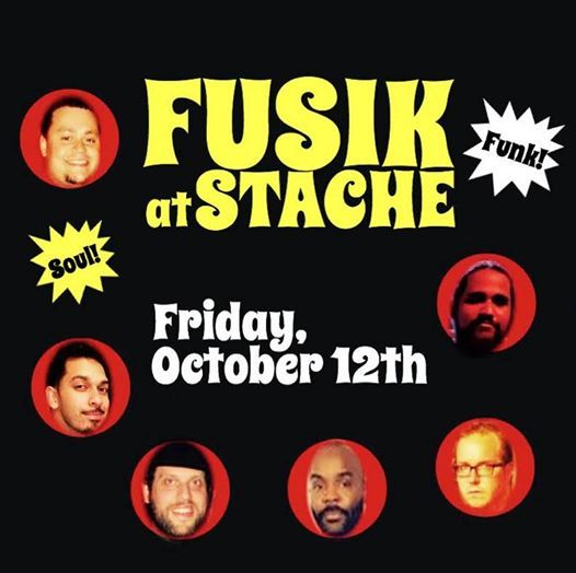 FUSIK Live at Stache