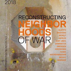Reconstructing Neighborhoods of War