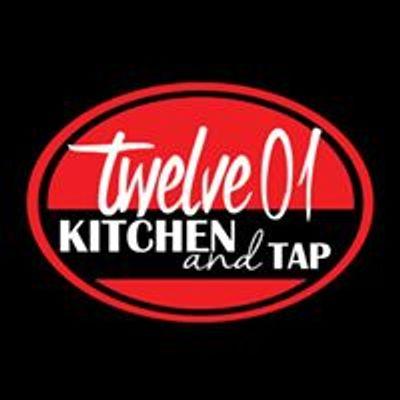Twelve01 Kitchen & Tap