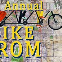 7th Annual Cyclepalooza Bike Prom