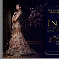 INSTYL STYLE YOUR SELF IN EXCLUSIVE SAREES