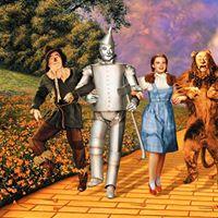 The Wizard of Oz at the Rio Theatre