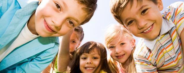 nvarea centrat pe copil