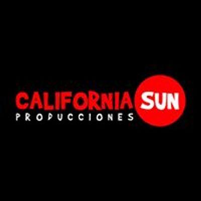 California Sun Producciones