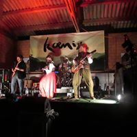 Koenix CD Taufe