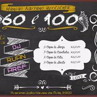 60100 - HH De Volta s Aulas