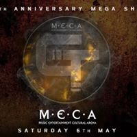 4FW Global Takeover 2017 (13th Anniversary Mega Show)