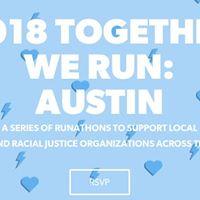 2018 Together We Run Austin