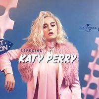 Soviet Station especial Katy Perry