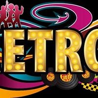 Retro Party cu DJ PatentClub Flex