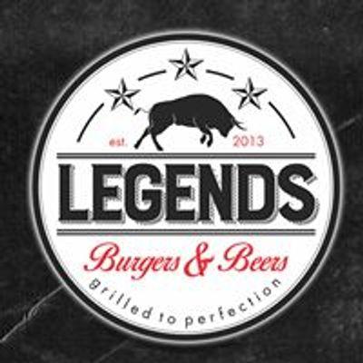 Legends Chania  Bar & Grill