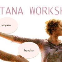 Tristana Workshop with Fatima