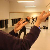 Kreativ Dans