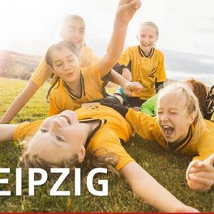 Leipzig - Sparkassen Fairplay Soccer Tour 2018