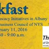 February Membership Breakfast
