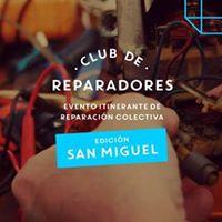 Club de Reparadores en San Miguel