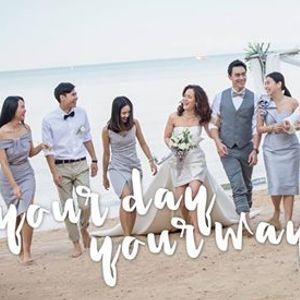 Ren Wedding Showcase - Your Day Your Way