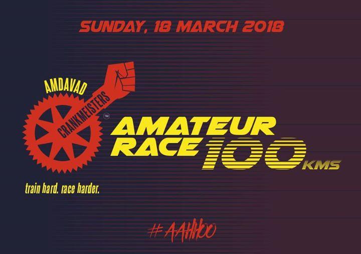 AC Amateur Race 100kms & 50kms
