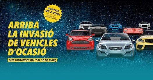12 Sal de Vehicle dOcasio Garantit de Sabadell