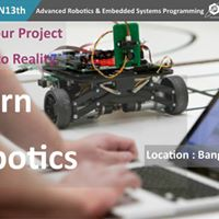 ARESP Robotics Program - Bangalore