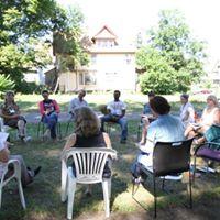 Embodying Nonviolent Communication (5-Week Series)