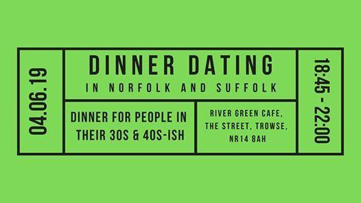 Dinner dating norfolk