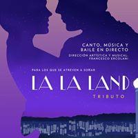 La La Land El Tributo llega a Santander