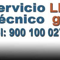 Servicio Tecnico LG Mataro
