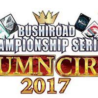Future Card Buddyfight Bushiroad Autumn Festival Qualifier