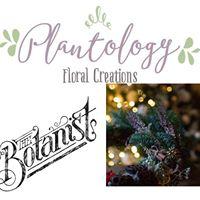 Christmas Wreath Masterclass with Plantology florists