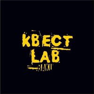 КВЕСТ lab Baku
