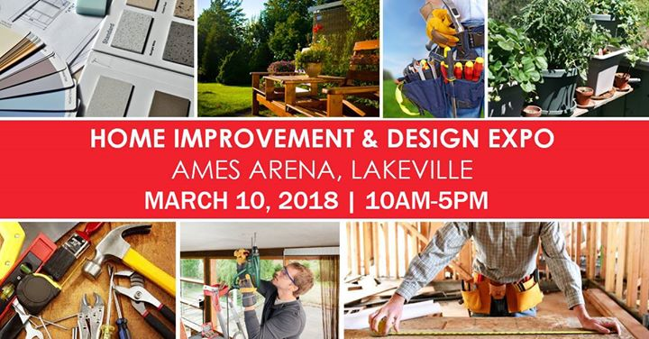 Lakeville Home Improvement & Design Expo at 19900 Ipava Ave ...