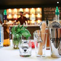 We Like L.A. Cocktail Nights at Greenbar Distillery
