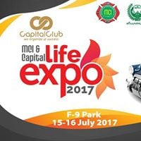 MCI &amp Capital Car Show 2017