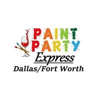 Paint Party Express