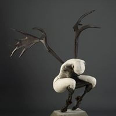 Susannah Zucker Sculpture