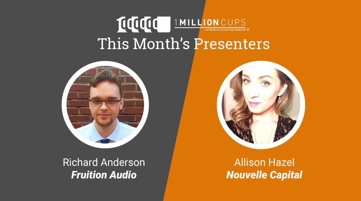 1MC January Fruition Audio  Nouvelle Capital