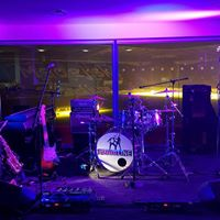Funkline at The Station Hotel (Andover)