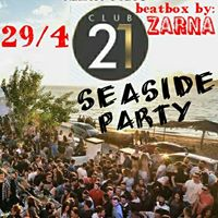 Seaside Party &quotClub 21&quot