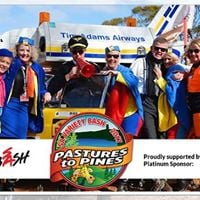 SA Variety Bash 2017 - Pastures to Pines