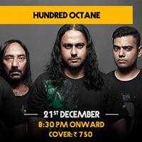 Hundred Octane - Thursday Live