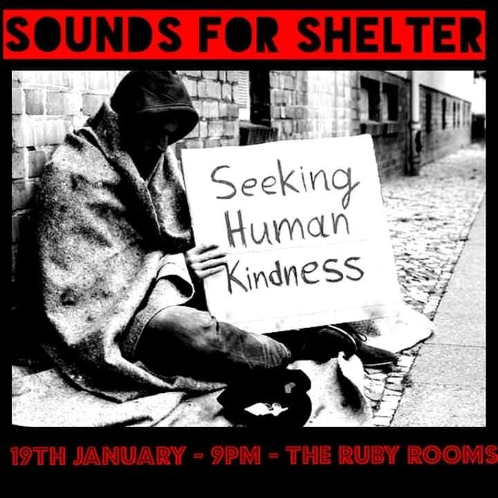 Sounds for Shelter