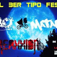 Del 3er Tipo Fest (en La Harley)
