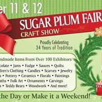 Sugar Plum Fair