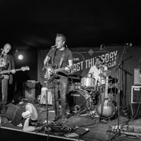 The Boutones - The Test Match West Bridgford